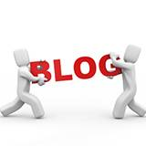 utiliza el blog