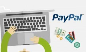 como funciona Paypal