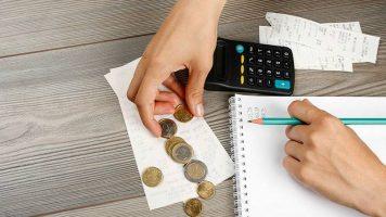 Cómo ahorrar en los gastos corrientes y mejorar tu economía