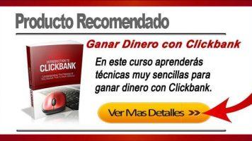 Vender productos de Afiliado con Clickbank