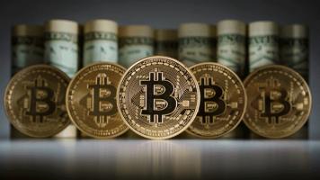 Bitcoins: Una forma más de ganar dinero