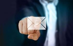 Vender productos de click Bank por Email