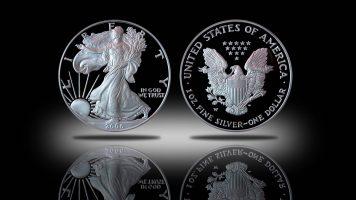 Comprar plata online, ¿la mejor decisión?