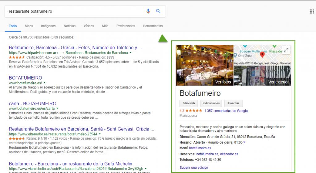 ganar dinero haciendo reseñas en google