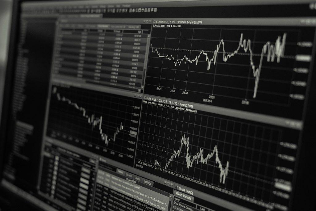 Todo lo que necesitas saber sobre el DMA para trading 1